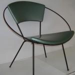 Joseph Ciccerelli Circle Chair
