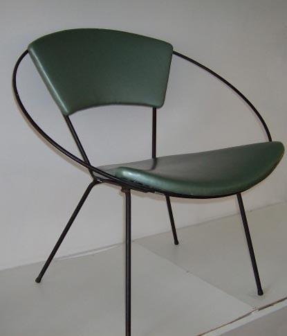 Joseph Ciccerelli Circle Chair