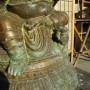 Vintage Brass Ganesha
