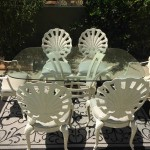 Tropitone Grotto Patio Set - Veneman Collection