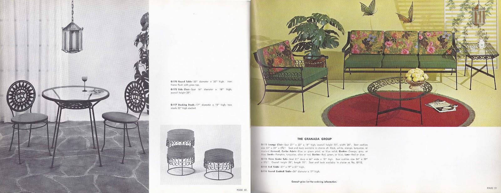 ... Shaver Howard Furniture 1969 1970_Page_32 33